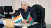 'পদ্মভূষণ' পেলেন মোয়াজ্জেম আলী