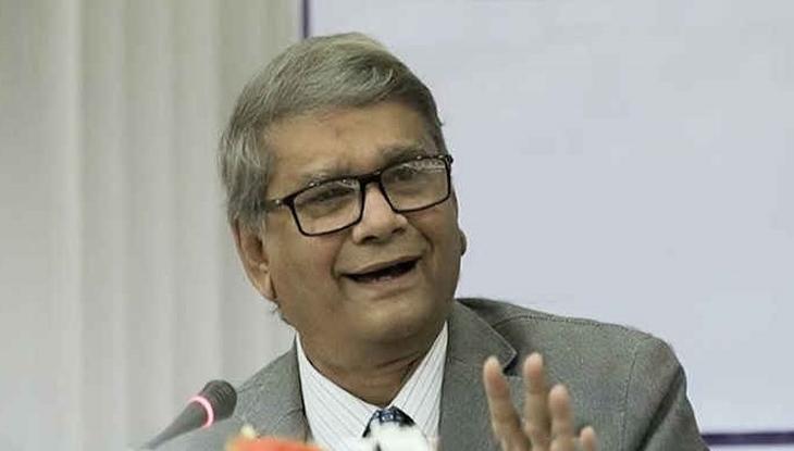 'কচুরিপানা' সমালোচনার ব্যাখ্যা দিলেন মন্ত্রী