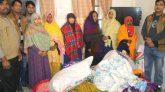 নোয়াখালীর নারী চোর চক্রের ৭ সদস্য গ্রেফতার