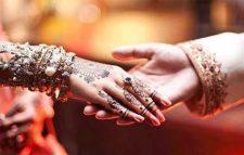 পল্লী উৎসবে একসঙ্গে হয়ে গেলো চুয়াল্লিশ বিয়ে!
