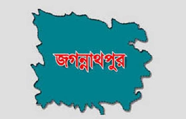 সুনামগঞ্জের জগন্নাথপুর 'লকডাউন'