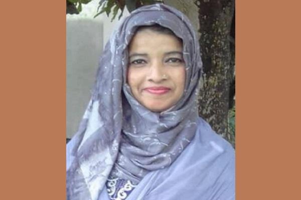 যুক্তরাষ্ট্রে গাড়ির ধাক্কায় বাংলাদেশি নারীর মৃত্যু