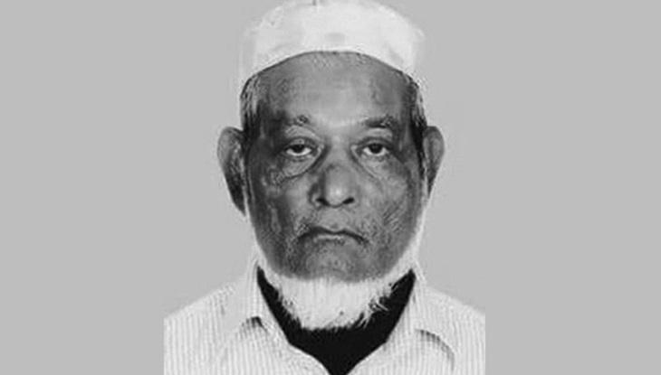 সাবেক সংসদ সদস্য রহিম উদ্দিন ভরসা আর নেই