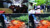 দক্ষিণ সুনামগঞ্জে ভেজাল বিরোধী অভিযান, ৭ প্রতিষ্ঠানকে জরিমানা