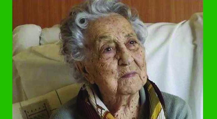 করোনা জয়ী ১১৩ বছরের স্প্যানিশ বৃদ্ধা