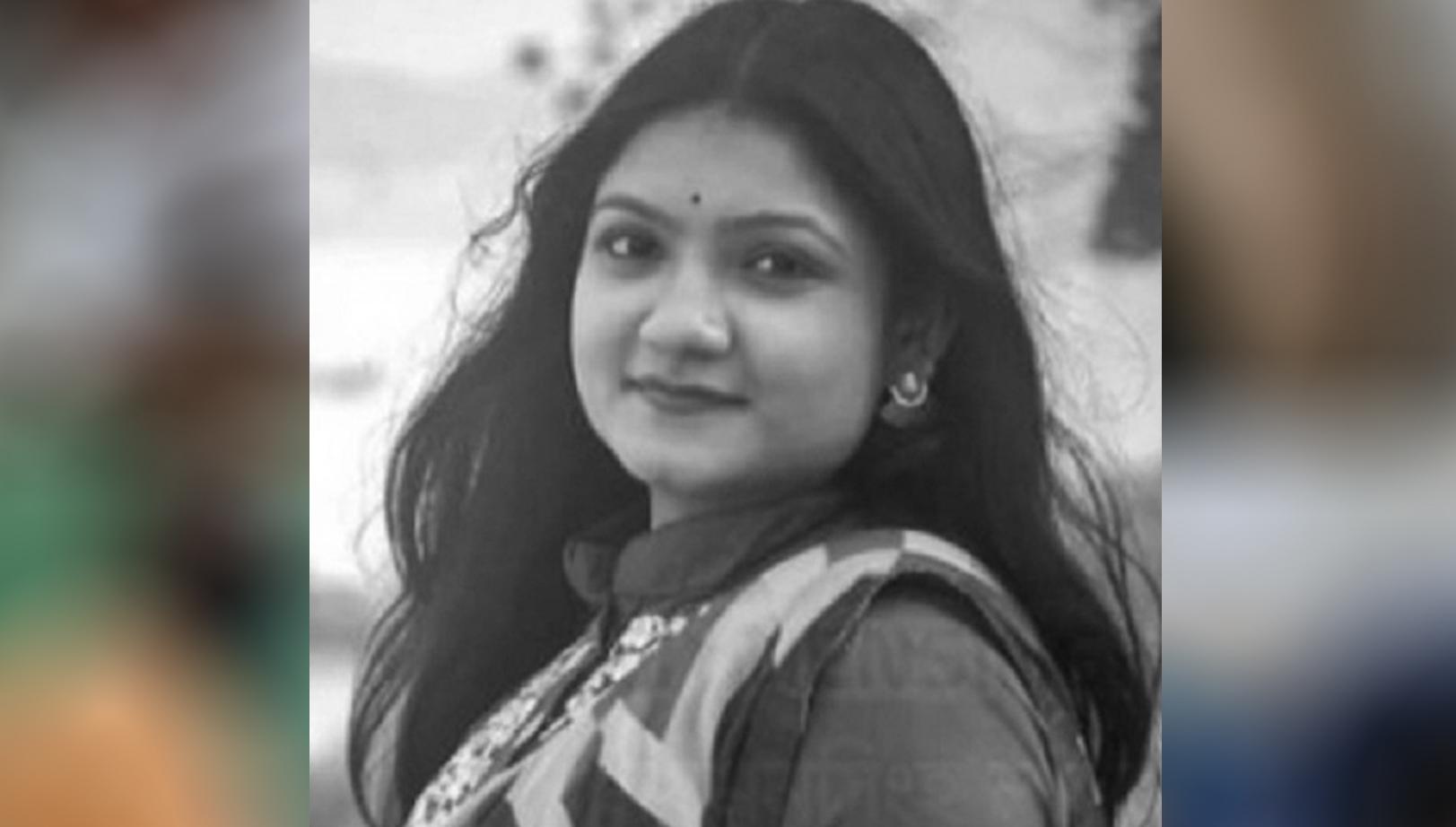 ময়মনসিংহে বিশ্ববিদ্যালয় ছাত্রীর ঝুলন্ত লাশ উদ্ধার