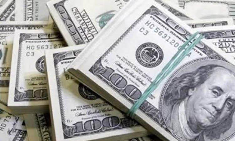 বৈদেশিক মুদ্রার রিজার্ভ ৩৫ বিলিয়ন ডলার ছাড়াল