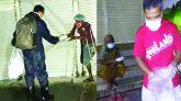 টিম প্রত্যয় : মানবতার ফেরিওয়ালাদের ১৪ দিন