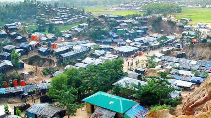 কক্সবাজারে 'বন্দুকযুদ্ধে' ৪ রোহিঙ্গা ডাকাত নিহত