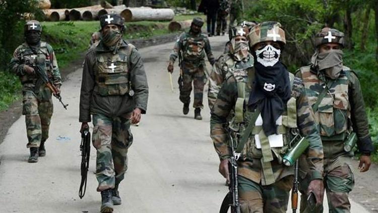 মায়ানমার সীমান্তে ৩ ভারতীয় সেনা নিহত