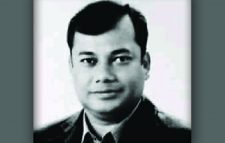 স্বেচ্ছাসেবক দলের সভাপতি শফিউল বারী বাবু আর নেই