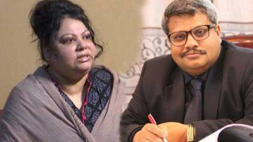 'রিম্মি আরবি' থেকে 'রিম্মি শাহেদ' চাচার কলমে ভাতিজির সাতকাহন