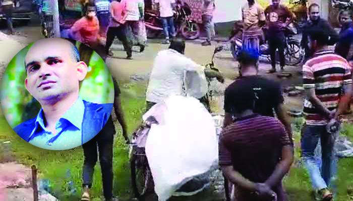 'বন্দুকযুদ্ধে' খুলনার 'শীর্ষ সন্ত্রাসী' মিনা কামাল নিহত