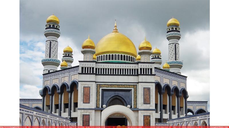 মসজিদ মুসলিম উম্মাহর সার্বজনীন ঐক্যের প্রতিক