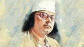 দ্রোহের কবি নজরুলের ৪৪তম মৃত্যুবার্ষিকী আজ
