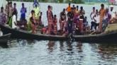 বানিয়াচংয়ে হাওরে নৌকাডুবি: নিহত ১, নিখোঁজ ২