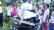 কুড়িগ্রামে সড়ক দুর্ঘটনায় একই পরিবারের তিনজনসহ নিহত ৪