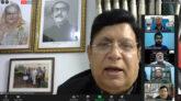 খাদ্য উৎপাদনে বাংলাদেশ স্বয়ংসম্পূর্ণ : পররাষ্ট্রমন্ত্রী