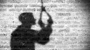 ছাতকে স্ত্রীকে ভিডিও কলে রেখে স্বামীর আত্মহত্যা