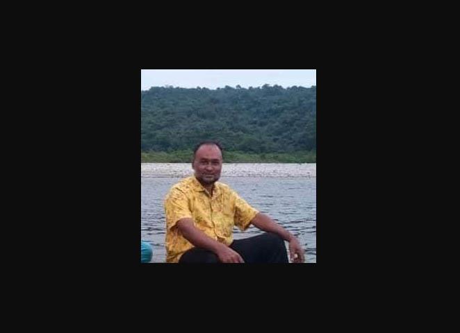 ফেঞ্চুগঞ্জের বিশিষ্ট ব্যবসায়ী কালাম আজাদ আর নেই