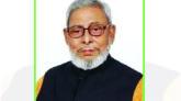 স্বাধীনতা পুরস্কার পেলেন মৌলভীবাজারের আজিজুর রহমান