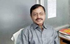 সাংবাদিক নেতা রুহুল আমীন গাজী গ্রেফতার