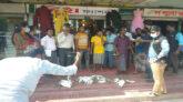 নবীগঞ্জে অতিথি পাখি শিকার, ৪ শিকারীর কারাদন্ড
