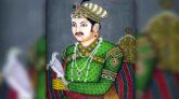 সম্রাট আকবরের মৃত্যুবার্ষিকী আজ