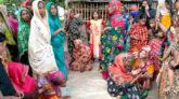চুয়াডাঙ্গায় বিএসএফের গুলিতে যুবক নিহত