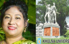 খুলনা বিশ্ববিদ্যালয়ের প্রথম নারী প্রো-ভিসি ড. হোসনে আরা
