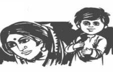 খোকার ঘুম-তামান্না সঞ্চিতা