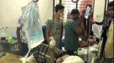 নোয়াখালীতে সৎ মা'কে পুড়িয়ে হত্যা