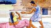 গোপালগঞ্জে স্ত্রীকে কুপিয়ে হত্যা