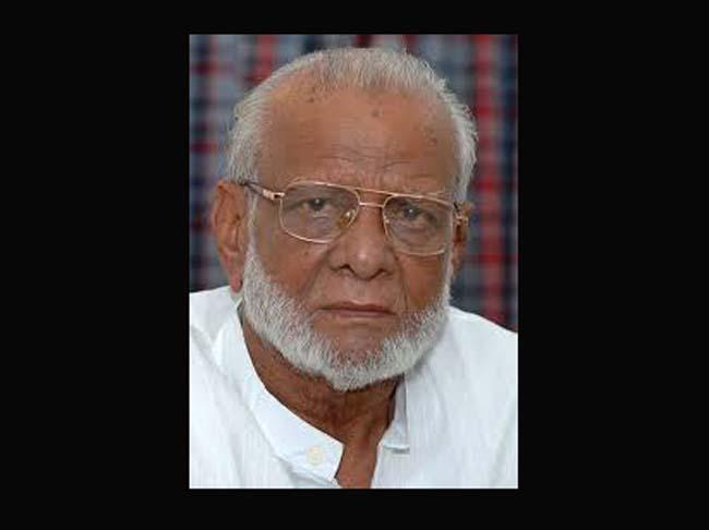 নীরবে চলে গেল দেওয়ান ফরীদ গাজী'র দশম মৃত্যুবার্ষিকী
