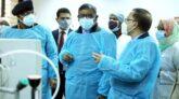 ১৮ বছরের কম বয়সীরা ভ্যাকসিন পাবে না: স্বাস্থ্যমন্ত্রী