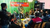 বার্সেলোনা বিএনপি'র সমন্বয় কমিটি গঠন