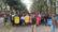 হল খোলার দাবিতে শাবিপ্রবি শিক্ষার্থীদের অবস্থান কর্মসূচি