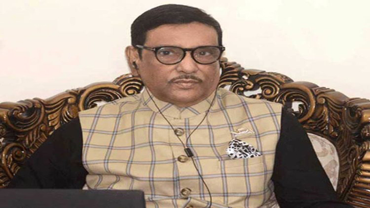 নোয়াখালীতে বিশৃঙ্খলা মোকাবিলায় অভিযান শুরু:  কাদের