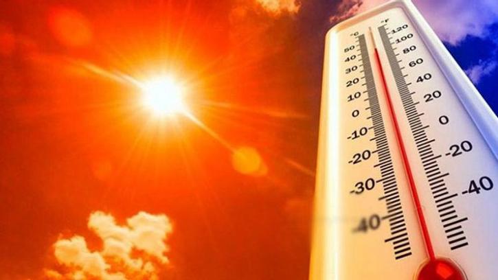 ঢাকায় ২৬ বছরের ইতিহাসে সর্বোচ্চ তাপমাত্রা