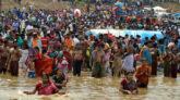 সুনামগঞ্জে শাহ আরেফীনের ওরস ও  বারুনী মেলা বন্ধ