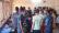 ব্রাহ্মণবাড়িয়ায় পুলিশ পিকআপ-বাস সংঘর্ষে ২০ পুলিশ আহত