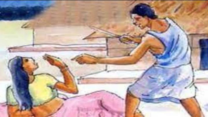 জুয়া খেলায় বাধা দেয়ায় স্ত্রীকে পিটিয়ে হত্যা