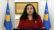 কসোভোর প্রেসিডেন্ট হলেন নারী আইনজীবী ভিউসা ওসমানি