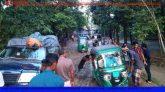 ছাতক-সুনামগঞ্জ রাস্তার বেহাল অবস্থা