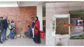 আধুনিক কৃষি প্রযুক্তি উদ্ভাবনে সিকৃবি'র ড. রাশেদের সফলতা