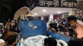 ব্রাহ্মণবাড়িয়া নৌকাডুবি: ২১ মরদেহ উদ্ধার