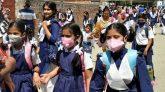 'করোনা পরিস্থিতি স্বাভাবিক না হওয়া পর্যন্ত স্কুল-কলেজ খুলছে না '