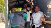 চট্টগ্রামে বিএনপির সমাবেশে ধাওয়া-পাল্টা ধাওয়া, গ্রেফতার ৭
