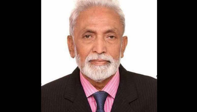 আ ন ম শফিকের ইন্তেকাল: কাল জানাযা