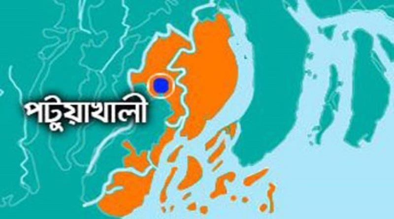 পটুয়াখালীতে 'ফণী' আতঙ্ক: প্রস্তুত প্রশাসন